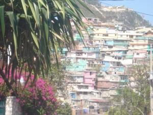 街の風景 (1)