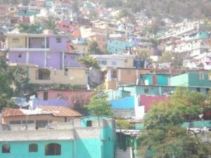 街の風景 (2)