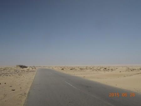 モロッコ国境