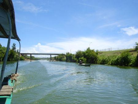 パンガランヌ運河 (1)
